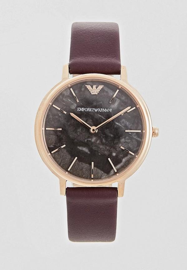 Часы Emporio Armani Emporio Armani EM598DWEUVB5 цена
