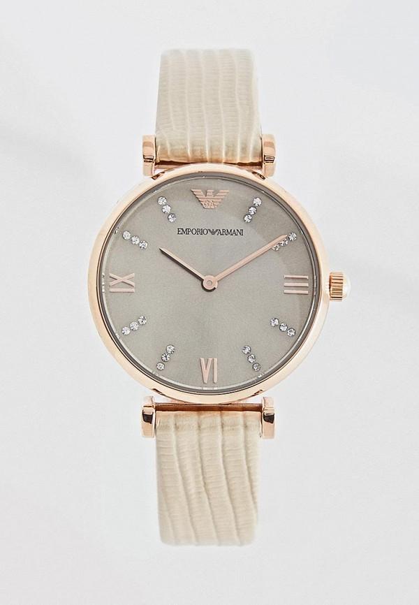Часы Emporio Armani Emporio Armani EM598DWEUVB9 часы emporio armani emporio armani em598dmeuva9