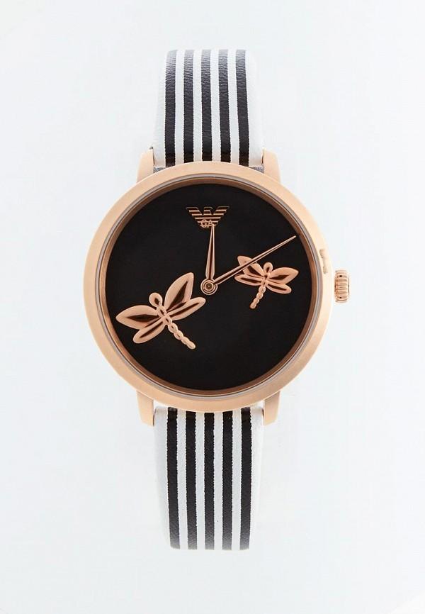 Часы Emporio Armani Emporio Armani EM598DWGEAN9 часы emporio armani emporio armani em598dmddcd0