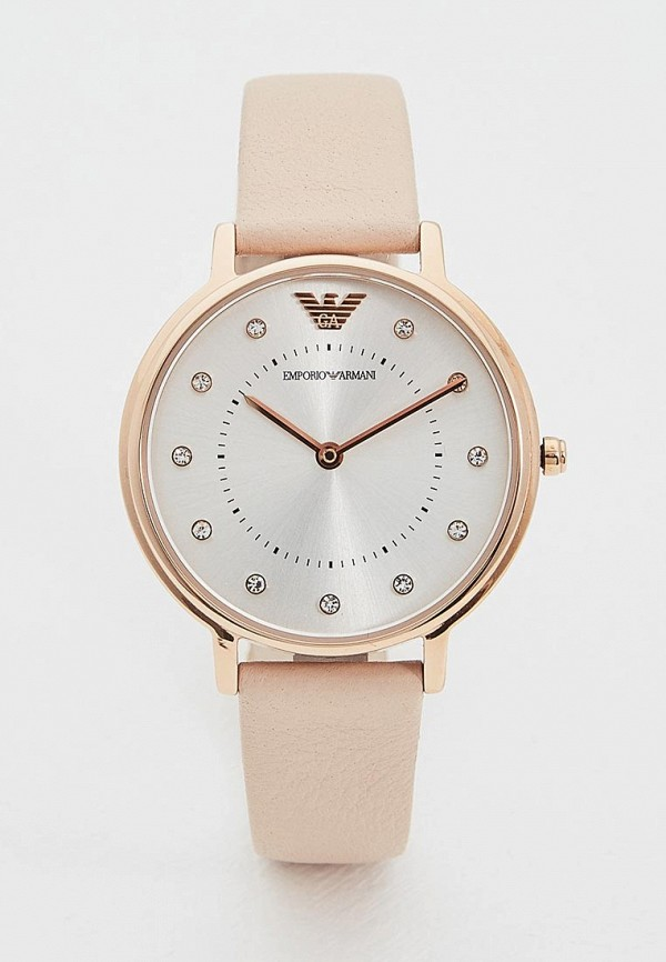 лучшая цена Часы Emporio Armani Emporio Armani EM598DWQUR49
