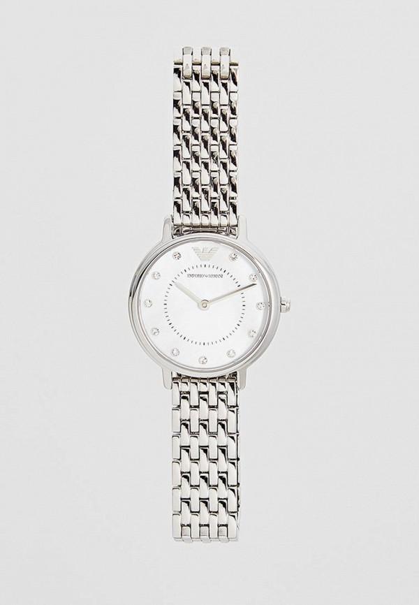 Часы Emporio Armani Emporio Armani EM598DWQUR50 часы emporio armani emporio armani em598dmdph07