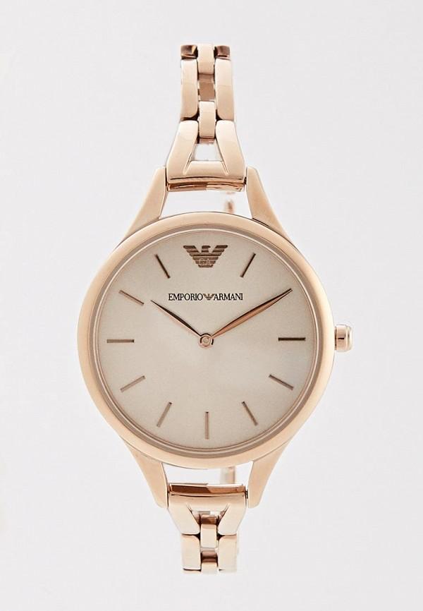 Часы Emporio Armani Emporio Armani EM598DWZVS57 часы emporio armani emporio armani em598dmdph07