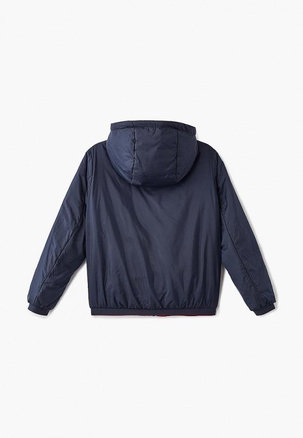 Куртка для мальчика утепленная Emporio Armani 6Z4B97 1NUNZ Фото 3