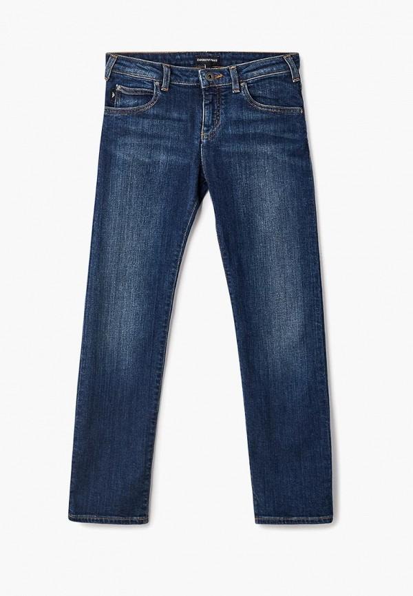 Джинсы Emporio Armani Emporio Armani EM598EBBVXP3 джинсы armani jeans 6y5j16 5d33z 1200