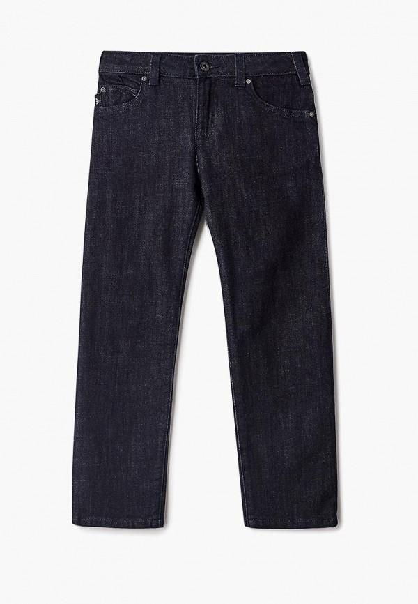 Джинсы Emporio Armani Emporio Armani EM598EBBVXP4 джинсы armani jeans 6y5j16 5d33z 1200