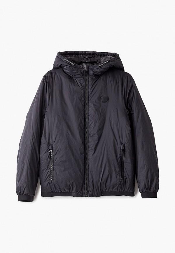 цена на Куртка утепленная Emporio Armani Emporio Armani EM598EBFOTD3