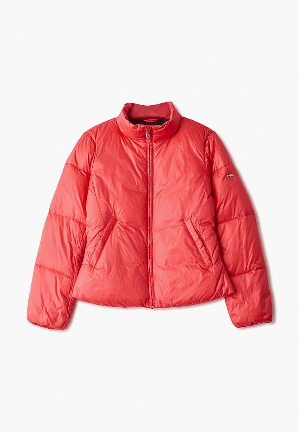 цена на Куртка утепленная Emporio Armani Emporio Armani EM598EGFOTC3