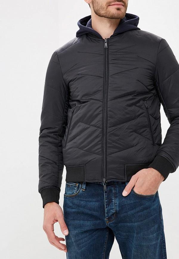 Куртка утепленная Emporio Armani Emporio Armani EM598EMBLLF5 куртка кожаная emporio armani emporio armani em598embllh2