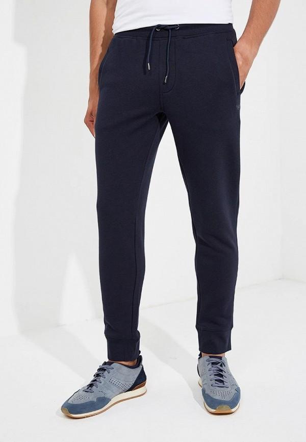 мужские спортивные брюки emporio armani, синие