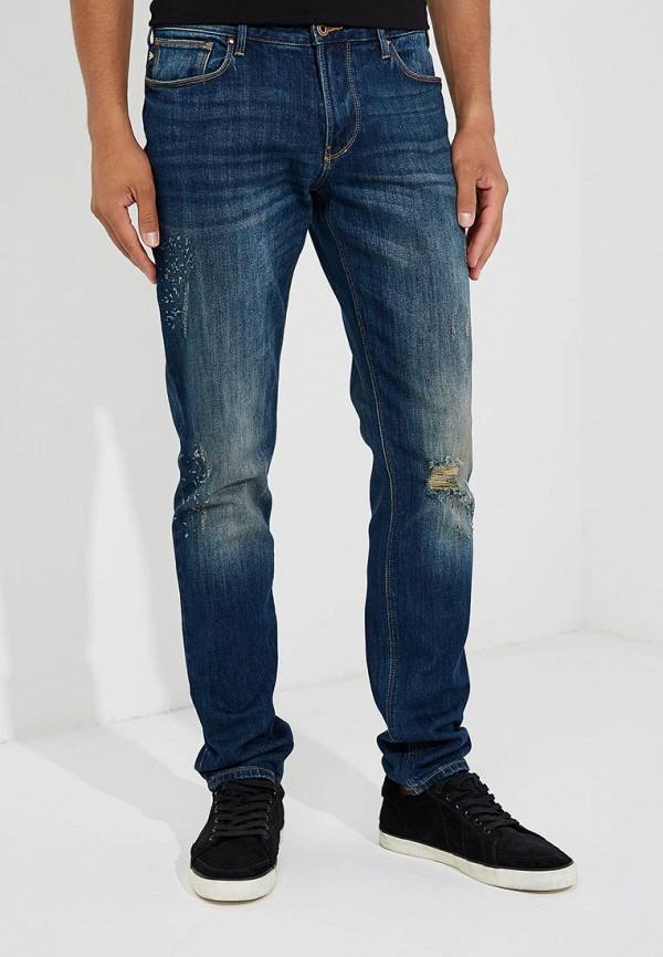 Джинсы Emporio Armani Emporio Armani EM598EMBLMR8 джинсы мужские italy armani a016 armani jeans aj
