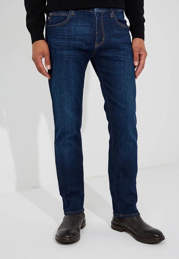 Джинсы Emporio Armani Emporio Armani EM598EMBLMS0 джинсы мужские italy armani a016 armani jeans aj
