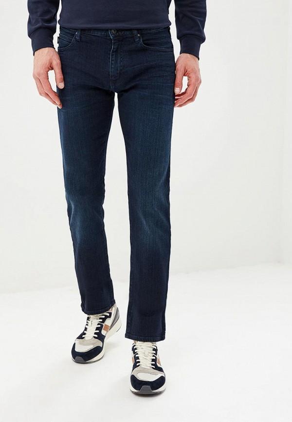 Джинсы Emporio Armani Emporio Armani EM598EMBLMS3 джинсы emporio armani джинсы зауженные