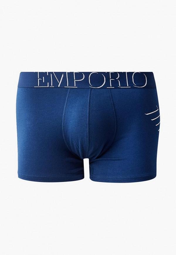 Трусы Emporio Armani Emporio Armani EM598EMDPVP2 боксеры emporio armani трусы в стиле шортики