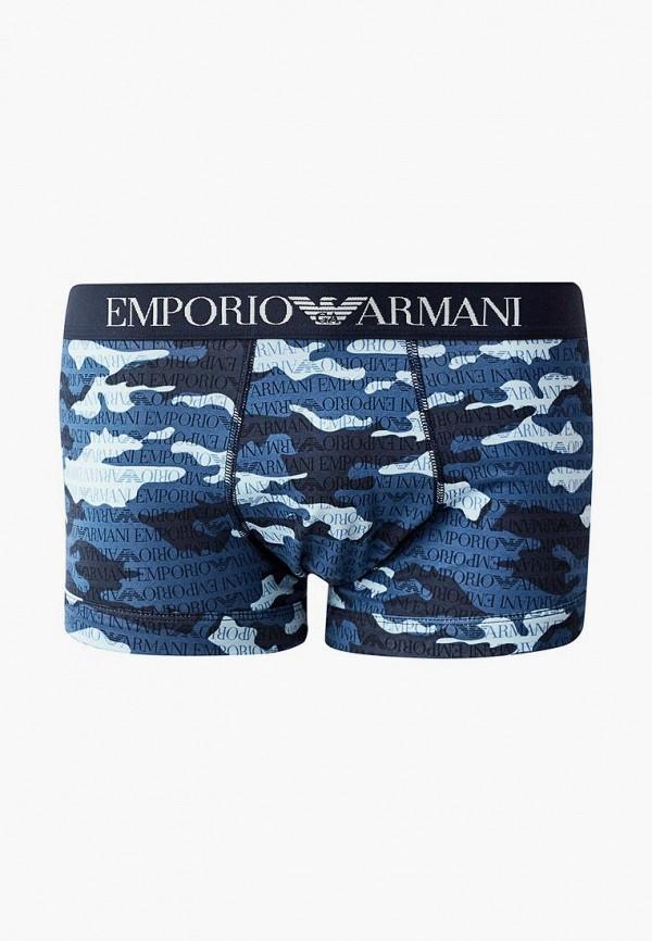 Трусы Emporio Armani Emporio Armani EM598EMDPVP5 боксеры emporio armani трусы в стиле шортики