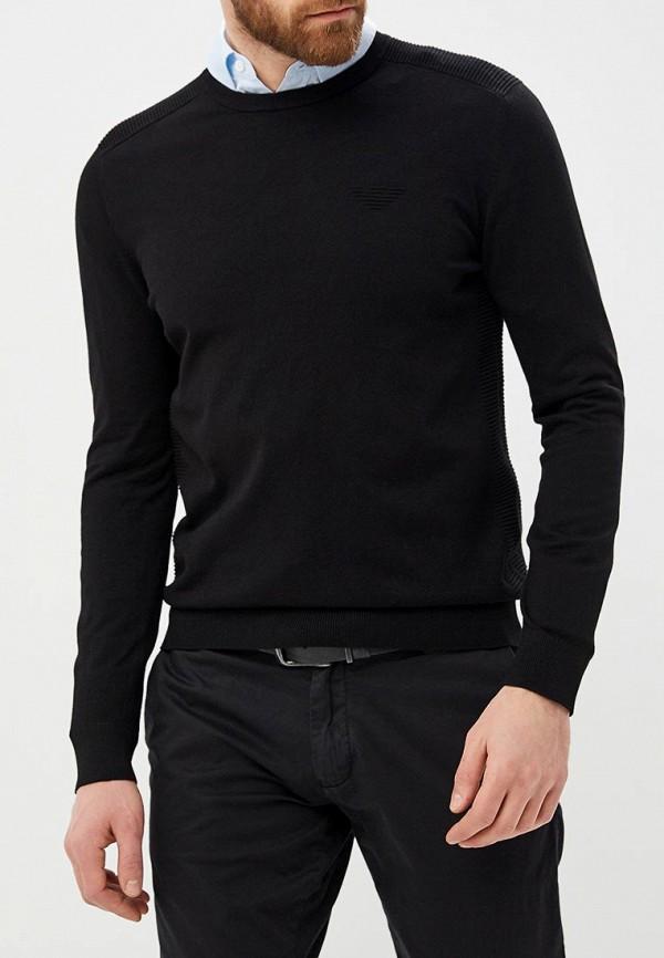 Джемпер  - черный цвет