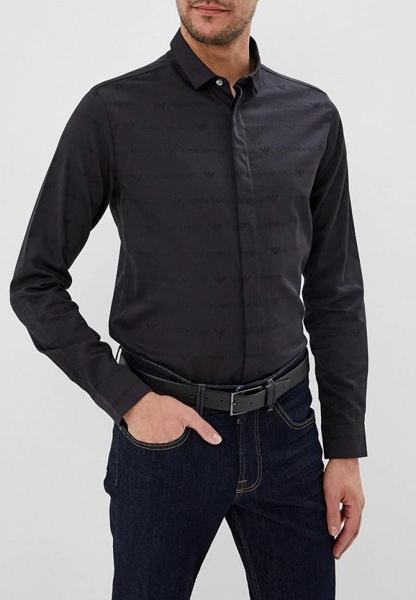 Рубашка Emporio Armani Emporio Armani EM598EMDPYA7 цена 2017
