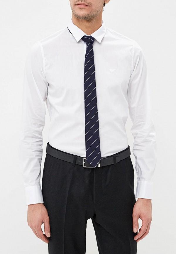Рубашка Emporio Armani Emporio Armani EM598EMDPYA9 цена 2017