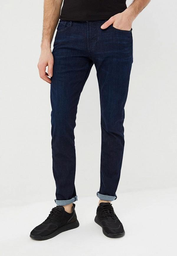 Джинсы Emporio Armani Emporio Armani EM598EMDPYB5 джинсы armani jeans джинсы зауженные
