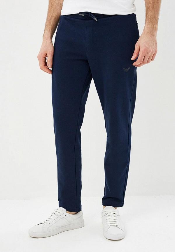 Брюки спортивные Emporio Armani Emporio Armani EM598EMDPYC7 брюки emporio armani брюки широкие