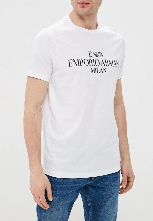 Футболка Emporio Armani Emporio Armani EM598EMDPYE8