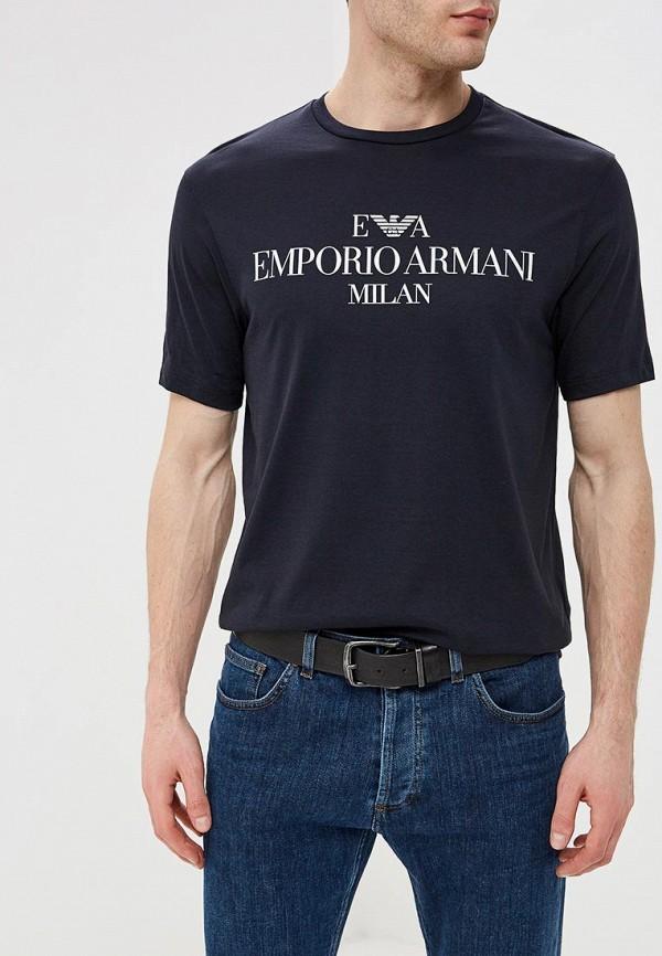 Футболка Emporio Armani Emporio Armani EM598EMDPYE9 недорго, оригинальная цена