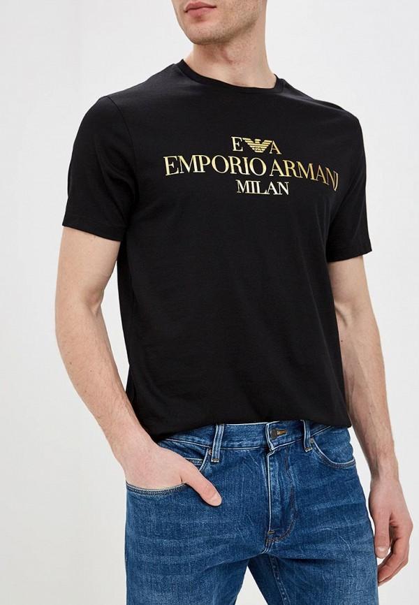 Футболка Emporio Armani Emporio Armani EM598EMDPYF0 цена