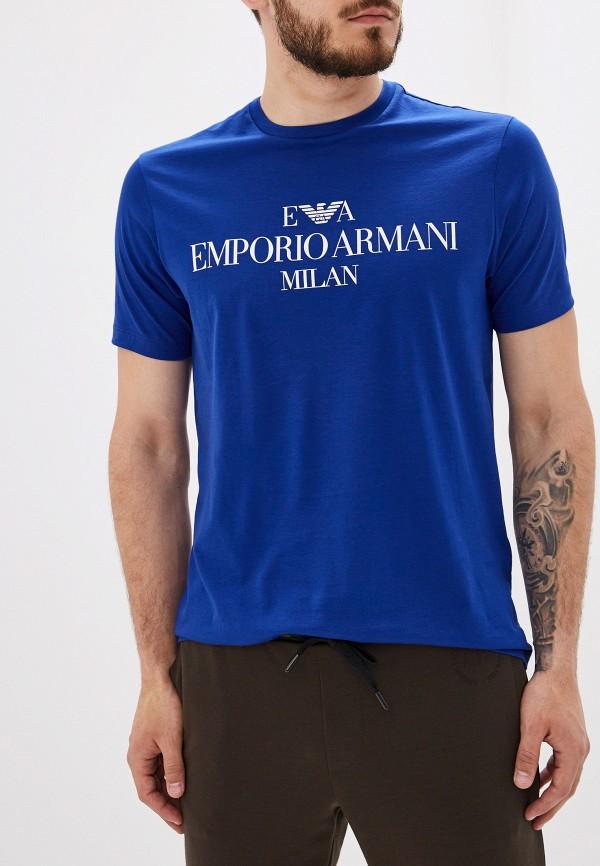 Футболка Emporio Armani Emporio Armani EM598EMDPYF1