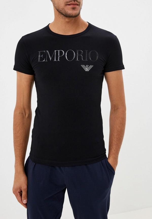 Футболка домашняя Emporio Armani
