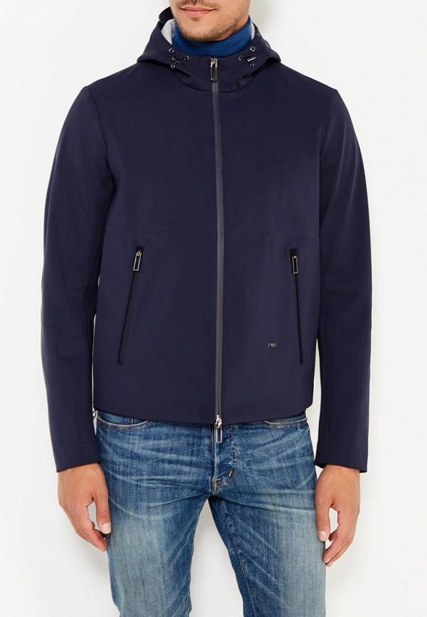 где купить Куртка Emporio Armani Emporio Armani EM598EMVER89 по лучшей цене
