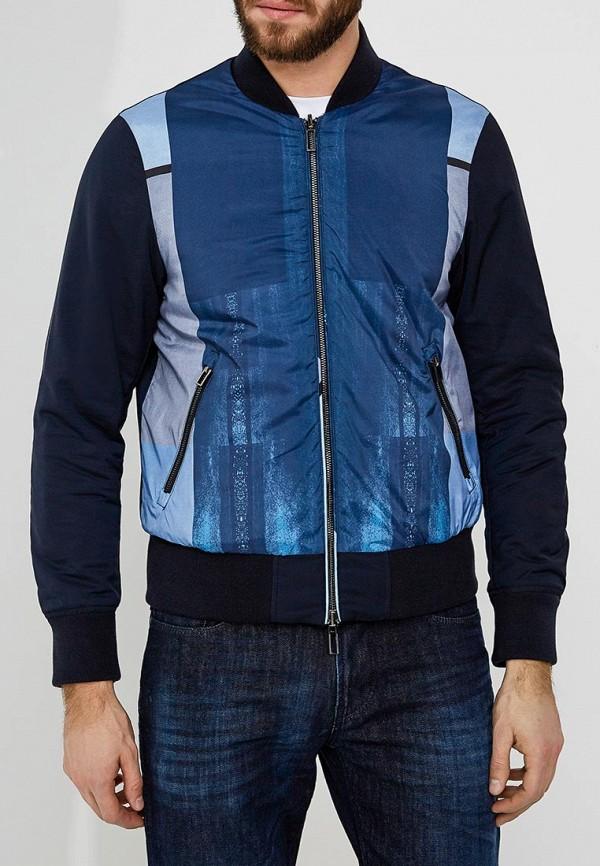 где купить Куртка утепленная Emporio Armani Emporio Armani EM598EMZWG62 по лучшей цене