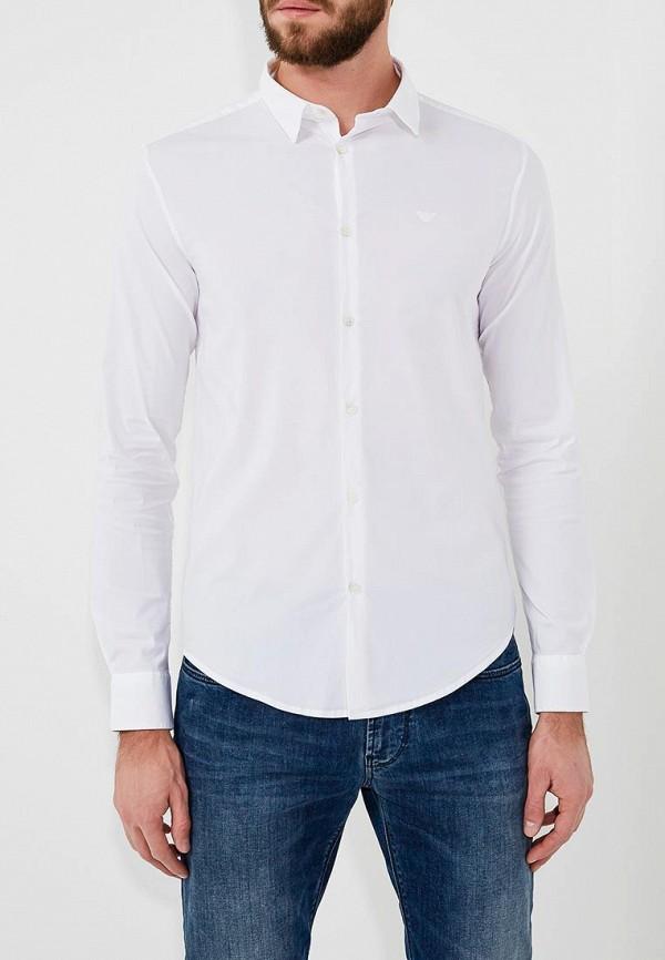 Рубашка Emporio Armani Emporio Armani EM598EMZWH05
