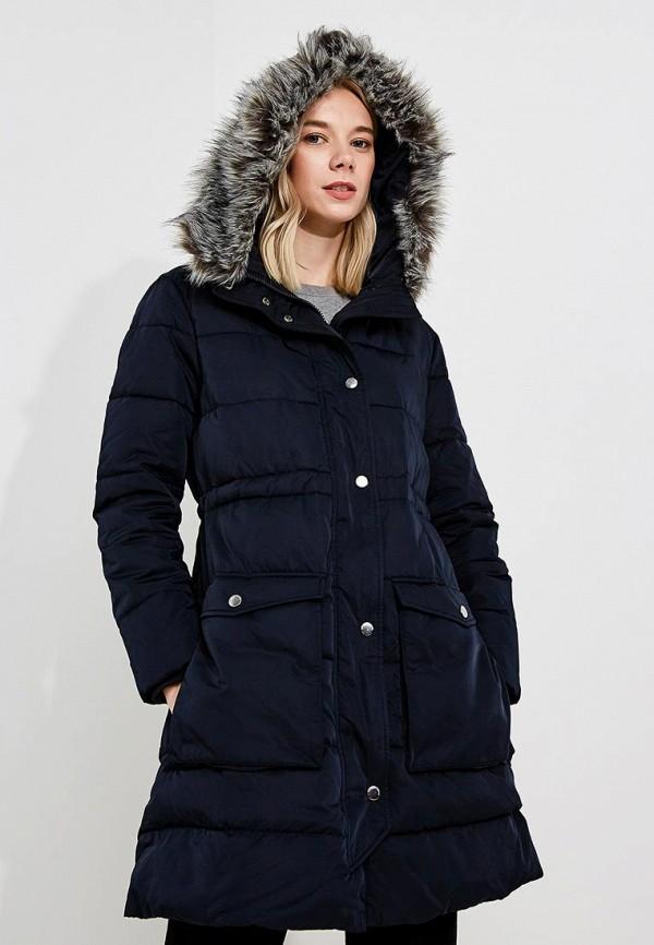Куртка утепленная Emporio Armani Emporio Armani EM598EWBLMW8 куртка кожаная emporio armani emporio armani em598embllh2