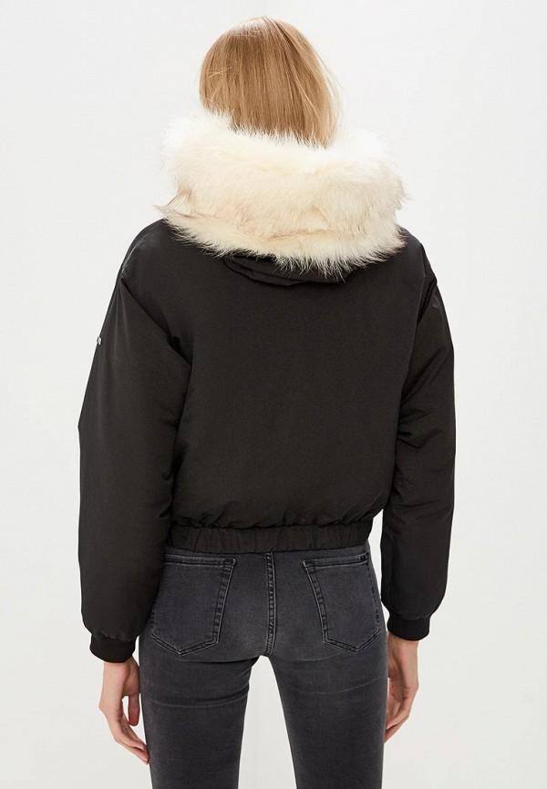 Куртка утепленная Emporio Armani 6Z2B72 2NQJZ Фото 3