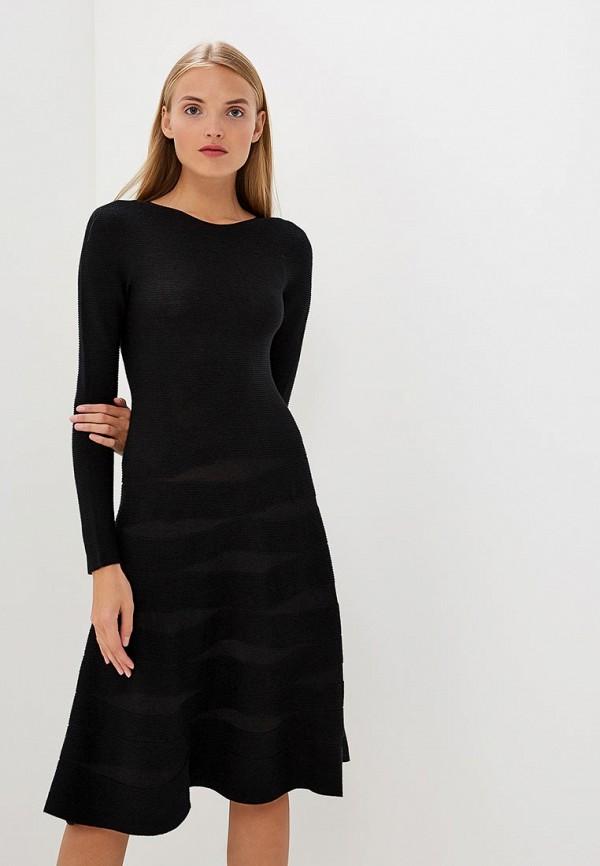 Платье Emporio Armani Emporio Armani EM598EWBLNL7 emporio armani sigma ar6066