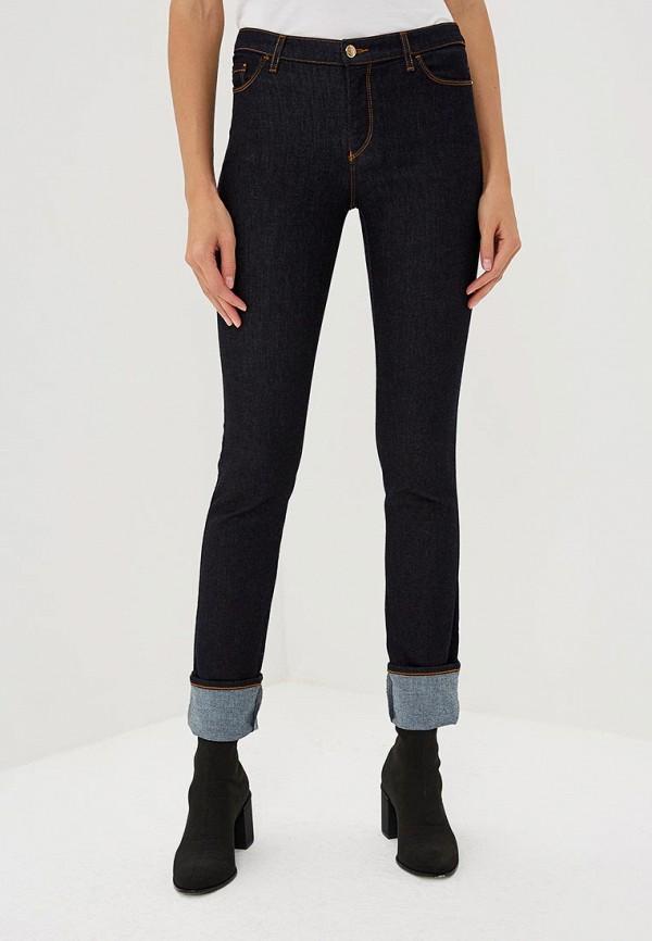 Джинсы Emporio Armani Emporio Armani EM598EWBLNN7 джинсы мужские italy armani a016 armani jeans aj