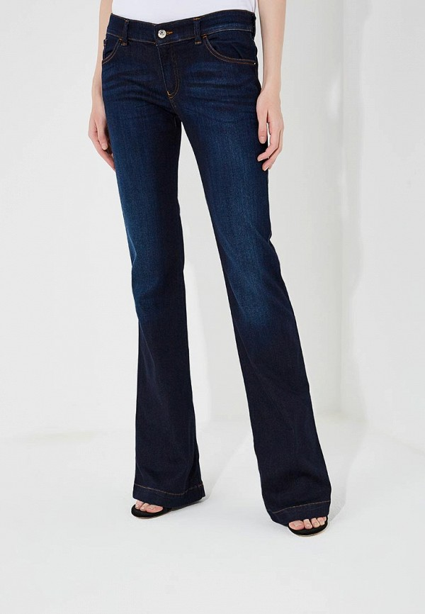 Джинсы Emporio Armani Emporio Armani EM598EWBLNN9 джинсы мужские italy armani a016 armani jeans aj