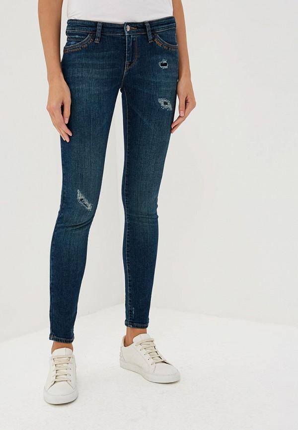 Джинсы Emporio Armani Emporio Armani EM598EWBLNO3 джинсы мужские italy armani a016 armani jeans aj