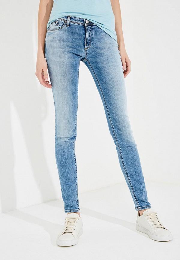 Джинсы Emporio Armani Emporio Armani EM598EWBLNO5 джинсы мужские italy armani a016 armani jeans aj