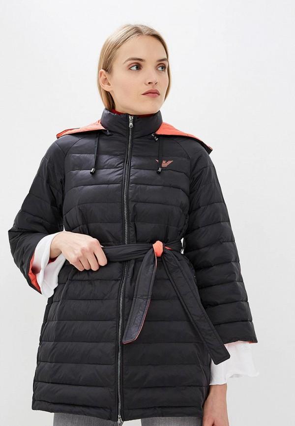 Куртка утепленная Emporio Armani Emporio Armani EM598EWDPUM6