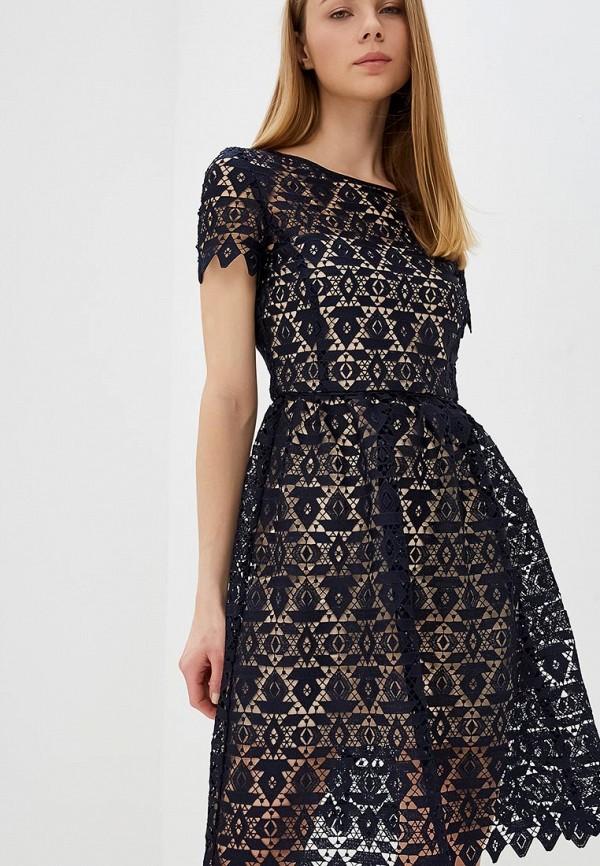 Платье Emporio Armani Emporio Armani EM598EWDPUN6 все цены