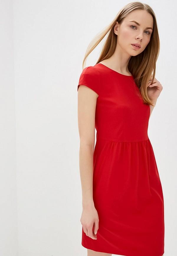 Платье Emporio Armani Emporio Armani EM598EWDPUO0 все цены