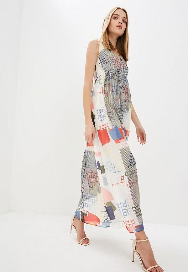 Платье Emporio Armani Emporio Armani EM598EWDPUO2 цены онлайн