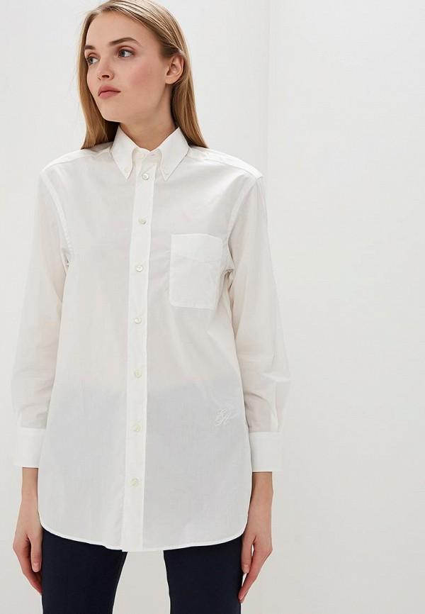 Рубашка Emporio Armani Emporio Armani EM598EWDPUU8 цена 2017