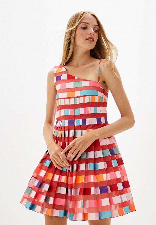 Платье Emporio Armani Emporio Armani EM598EWFWJF7