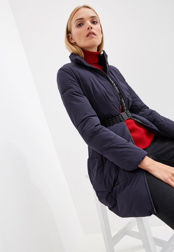 цена на Куртка утепленная Emporio Armani Emporio Armani EM598EWFWJG7