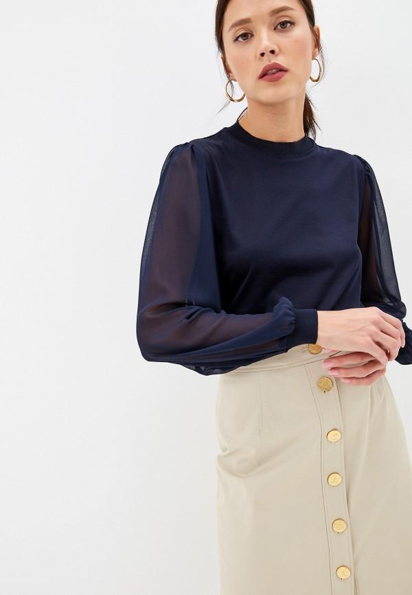 Блуза Emporio Armani Emporio Armani EM598EWFWJK9 цена и фото