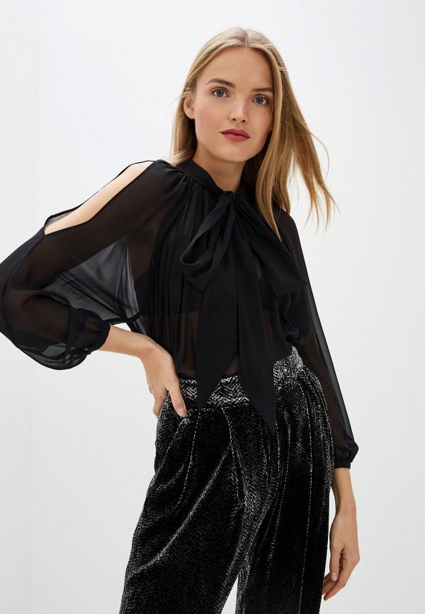 цена Блуза Emporio Armani Emporio Armani EM598EWFWJR4 онлайн в 2017 году