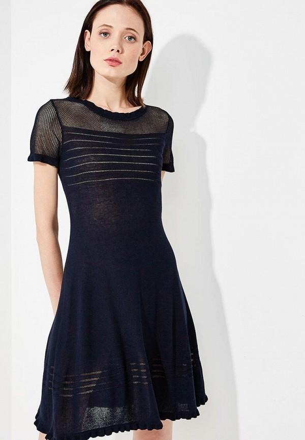 Платье Emporio Armani Emporio Armani EM598EWZWD16 платье emporio armani emporio armani em598ewblnn1