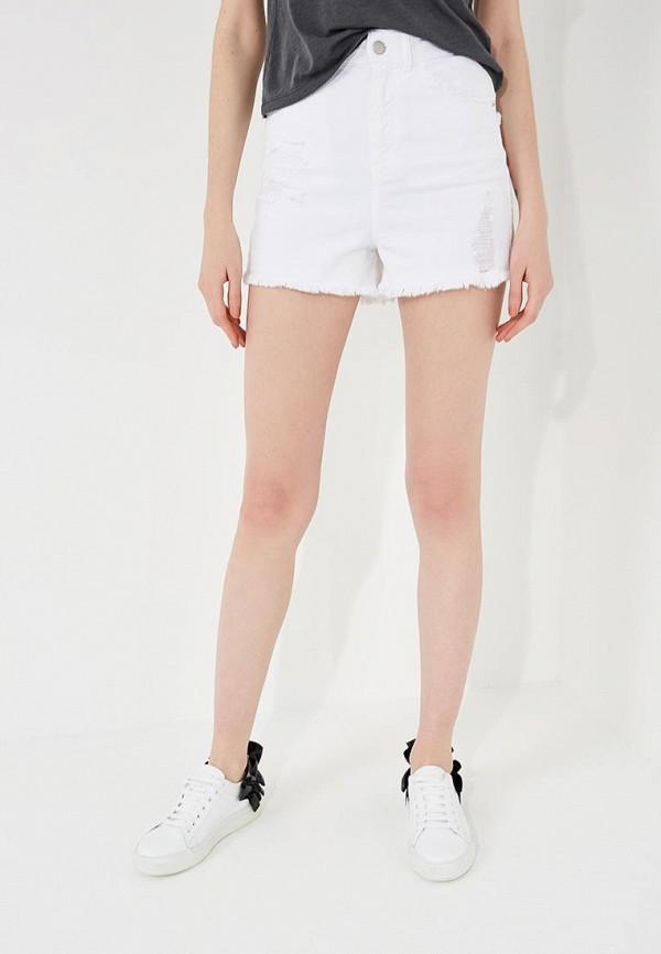 Шорты джинсовые Emporio Armani Emporio Armani EM598EWZWF18 цены онлайн