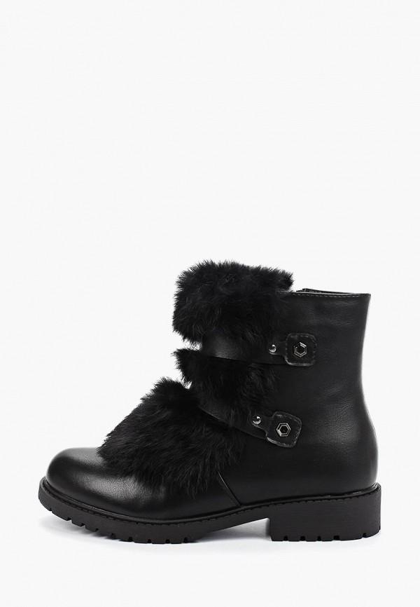 женские ботинки enjoin', черные